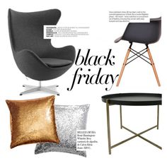 """BLACK FRIDAY 20% Off ​ ALL CHAIRS & BAR STOOLS!"" by cielshopinteriors ❤ liked on Polyvore featuring interior, interiors, interior design, home, home decor, interior decorating, Ciel and Whiteley"