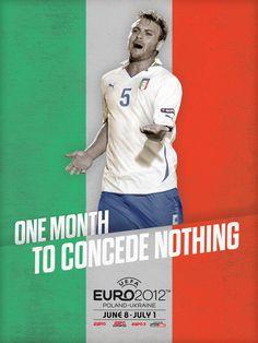#Euro2012 #Italia #ESPN
