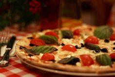 Butik Pizza'nın En İyi 10 Adresi