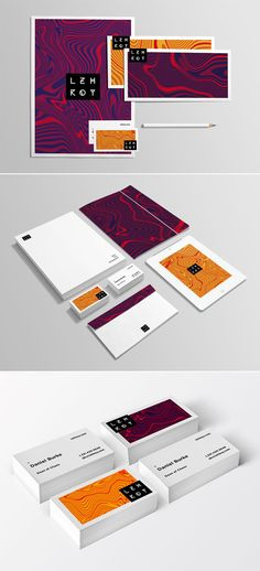 LEHKOY – Arts Movement Visual Identity