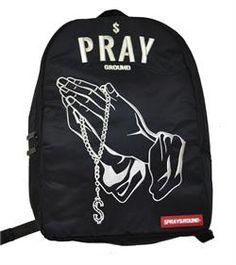 Sprayground Blessed Backpack