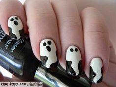 Halloween Nail Designs - Nail Design Gallery