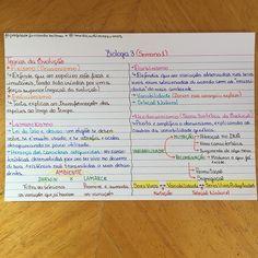 Biologia 3 - Semana 1 #medicadivabiologia