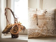 featured farm wedding   ABBY +  COURTNEY
