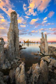 Mono Lake, Las Vegas, Nev., U.S.A