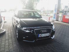 Audi A4 B8 Salon PL 2007/2008, 112 tys. km!