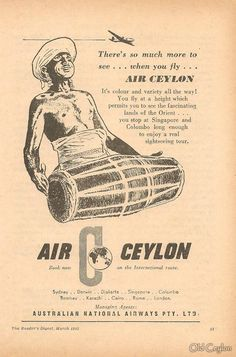 Talpe Beach 1970s Retro Super A1 Travel Poster Ceylon - Ceylon /'A Wave of Your Own Sri Lanka 3 FOR 2 with FREE DELIVERY