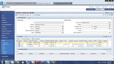 SAP CRM Training - SAP CRM Sales