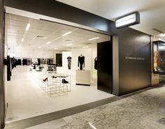 fashion store exterior - Google Search