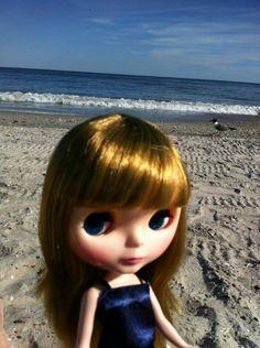 Blythe -beach