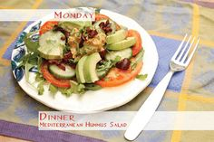 This is terrific - a FREE 3 day plant-based meal plan! from @Heather Creswell Nicholds