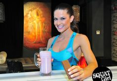Girl Blog, Dory, Squats, Nutrition, Squat, Squat Challenge, Meals
