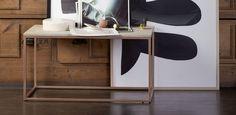 Onmisbaar design: salontafel van Rolf Benz - Wonen Voor Mannen - WVM - salontafel, Rolf Benz, lansdesign, designitem, interieur, meubels, designmeubel, bijzettafel