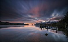 Ashness Jetty by andicampbelljones #Landscapes #Nature