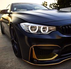 That M4 style @carlifestyle