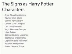 Harry Potter, omg as much as I would love to be a main character, he's honestly kinda stupid. I mean, he could have picked up the envelopes from off the ground instead of in the AIR