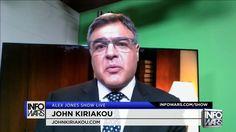 Alex Jones - HD Commercial Free - Tuesday (6-27-17) John Kiriakou & Jose...