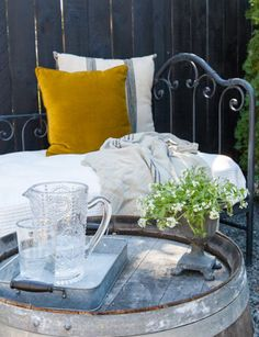 Summer living never looked better in this Tauranga garden - Homes To Love
