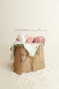 Image of heart stump