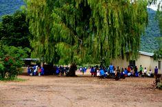 Malawi. Photo credit: Jessica Frisina.