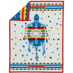 Image detail for -Pendleton Baby Blanket | Sons of the Sky | Muchacho, Crib Blankets ...
