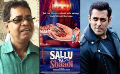 Want To Dedicate My Film Sallu Ki ShaadiTo Salman Khan: Mohammad