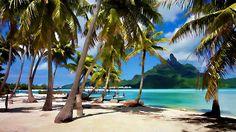 South pacific, Bora Bora.....