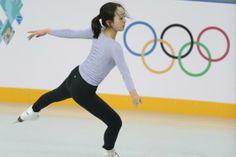 mao asada 2014   Breaking Down Mao Asada's Chances for Olympic Gold   Bleacher Report