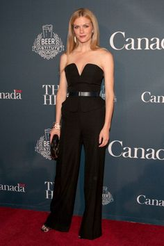 Fabulously Spotted: Brooklyn Decker Wearing Martin Grant -The Hill And Entertainment Tonight White House Correspondents' Weekend Party - http://www.becauseiamfabulous.com/2014/05/brooklyn-decker-wearing-martin-grant-the-hill-and-entertainment-tonight-white-house-correspondents-weekend-party/
