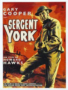Sergent York 1941