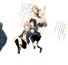 Nijiiro Days (MIZUNO Minami) 4.1 Page 5