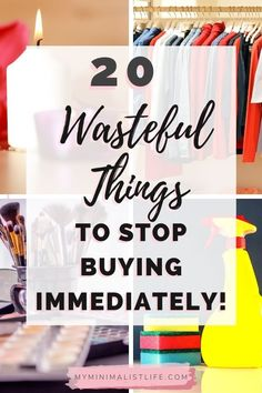 You should stop buying these 20 things immediately - not only are they wasteful, but it will help you save money fast. No Spend Challenge, Money Saving Challenge, Money Saving Tips, Money Tips, Save Money On Groceries, Ways To Save Money, Envelope System, Extreme Couponing, Money Fast