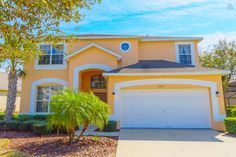 7BR/Pool/HotTub/WiFi, 4Mi to Disney - vacation rental in Kissimmee, Florida. View more: #KissimmeeFloridaVacationRentals