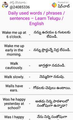 Tenses English, English Vinglish, Learn English Grammar, English Writing Skills, English Language Learning, English Words, Phrases And Sentences, English Collocations, School Study Tips