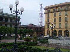 Ex Bar Palacio , Ex Negritos Y El Edificio De La Luz.    ========================   Rolando De La Garza Kohrs http://About.Me/Rogako ========================