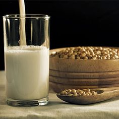 People ditch dairy for differing reasons. Some folks are lactose intolerant. Some simply desire a slightly different taste.