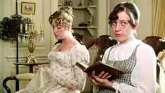 """""""Far be it from me, my dear sister, to depreciate such pleasures! They would doubtless be congenial with the generality of female minds. But I confess they would have no charms for me. I should infinitely prefer a book."""" --Mary Bennet, from PRIDE AND PREJUDICE"""