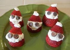 Eggface 10 Tips for Surviving the Holidays Post Weight Loss Surgery - Eggface 10 Tips for Surviving the Holidays Post Weight Loss Surgery - Christmas Canapes, Christmas Snacks, Christmas Brunch, Holiday Treats, Holiday Recipes, Christmas Cupcakes, Holiday Appetizers, Christmas Goodies, Christmas Stuff