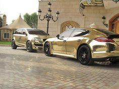 #Audi  #Porsche
