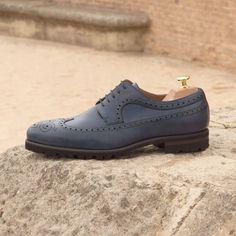 Nouveau Homme en Cuir Doublé Élégant Mode élégante Smart Richelieu à nouer Taille de chaussure UK6-12