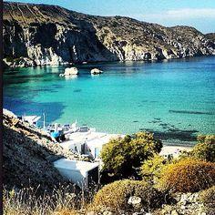 Greece milos