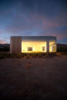 Non Program Pavillon / Jesús Torres García Architects | Architecture