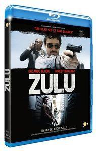 Zulu en BLU-RAY - NEUF
