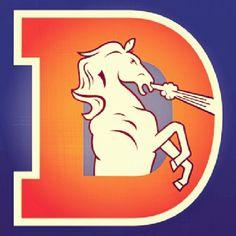 Denver Broncos 1970-1992