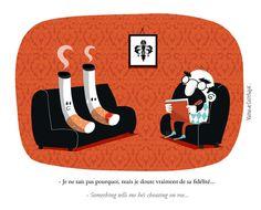 Book project / Dr Rorschach - vainui de castelbajac