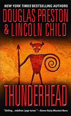 Thunderhead by Douglas Preston and Lincoln Child