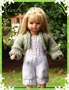 Ravelry: American Girl Knitters Doll Clothes Patterns, Girl Doll Clothes, Pet Clothes, Doll Patterns, Clothing Patterns, Girl Dolls, Crochet Doll Dress, Crochet Doll Pattern, Crochet Dresses