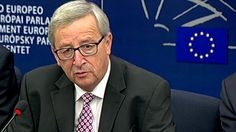 Juncker reveals giant EU jobs plan. European Commission President Jean-Claude Juncker has given details of a €315bn (£250bn; $393bn) investment plan to kick-start Europe's economy. At its heart is a new €21bn fund that would provide loans for infrastructure projects. Mr Juncker hopes most of the rest of the money will come from private backers. Only €16bn of the original money would come from the European Union budget. However, critics doubt it can attract so much private investment.