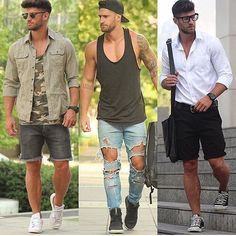 1, 2 or 3? @trillestoutfit Tag @locamenstyle on your pics for your chance to get featured Contact admin: @angelsoukos Follow: @Locavid.a Follow: @doctors_ig #fashion#style#stylish#jacket#menshair#shirt#instalifo#handsome#polo#dapper#guy#boy#man#model#tshirt#shoes#menswear#mensfashion#jeans#suit#menstyle#dapperman#streetphotography#estilo#moda#fashiontrends #styleblog #fashionblog #fashionblogger #blogger