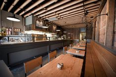 95 Best Pizzeria Architecture Images Kitchen Booths